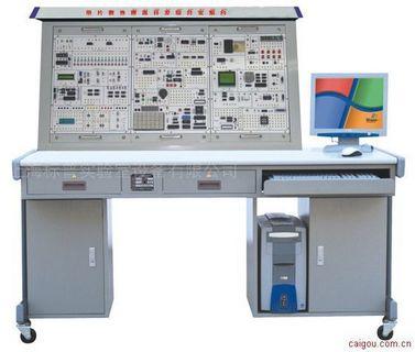 BP-2型 单片机微处理器综合开发实验台
