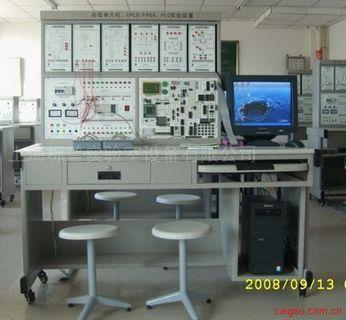 BPPFSM-3联网型可编程控制器综合实训台