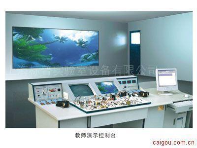 智能型家庭视听影院综合技能实训考核装置