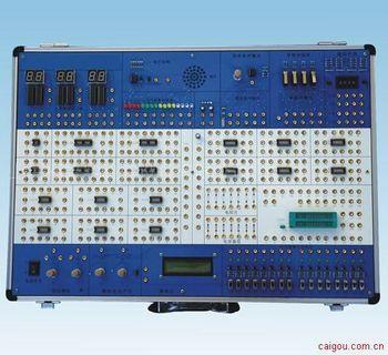 BP-DA3型 通用数字电路实验箱