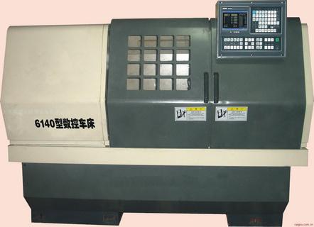 BP-CNC6140型 数控车床(教学/生产两用型)