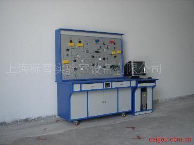 BZPR-L8楼宇冷冻监控系统实验实训装置