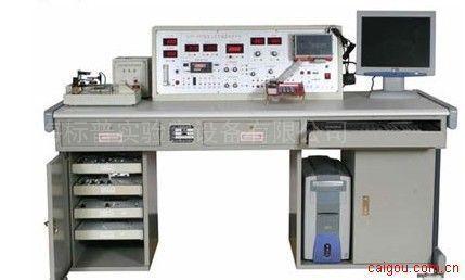 BPQR4000型嵌入式传感器测控平台