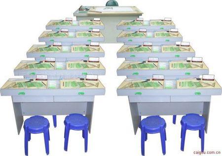 标普-Ⅱ型工程制图实验室设备