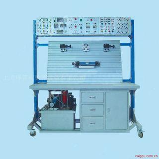 BPYCS-M 模块化自由组合液压综合实验台