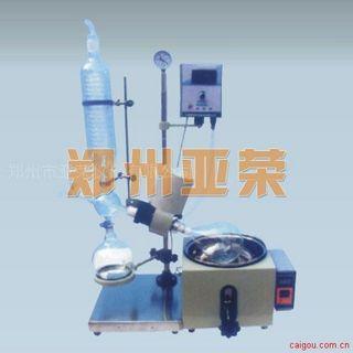 RE-201D旋转蒸发仪