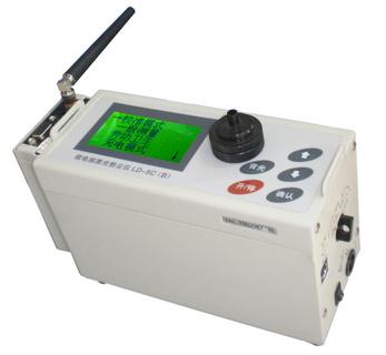 LD-5C(R)  LD-5C(R)无线传输型在线式微电脑激光粉尘仪