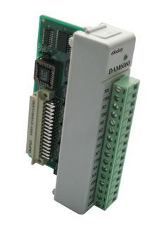 供应可编程自动化控制器DAM6060