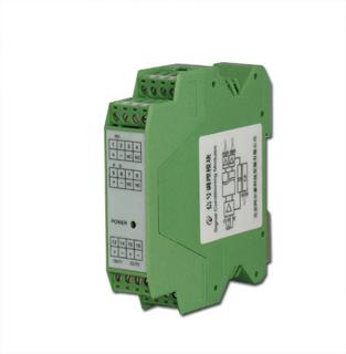 供应信号隔离分配模块S1202