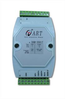 供应RS485数据采集模块DAM-3501-T