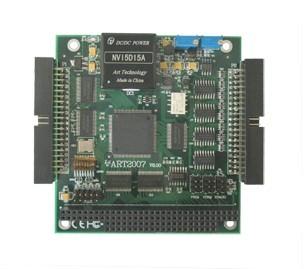 供应PC104数据采集卡ART2007