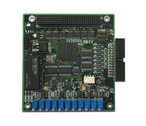 供应PC104+数据采集卡PCH2001