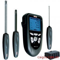 KIMO   HD200多功能温湿度计