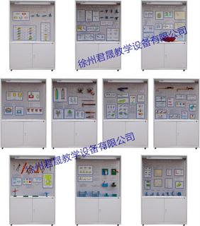 JS-HM10型 焊、铆工艺学教学陈列柜