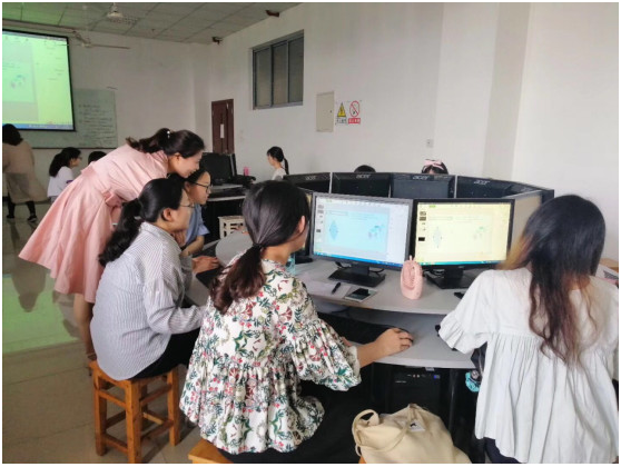关注师范生发展 | 希沃助力重庆文理学院师生信息化教学能力提升