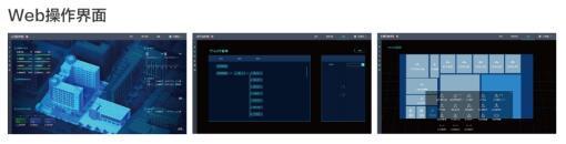 立达信热门产品--立达信校园智能物联管理系统