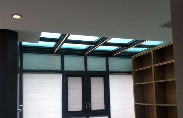 如何打造极简无主照明风格别墅