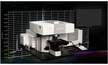 拉曼光谱技术在爆炸物检测领域的应用研究