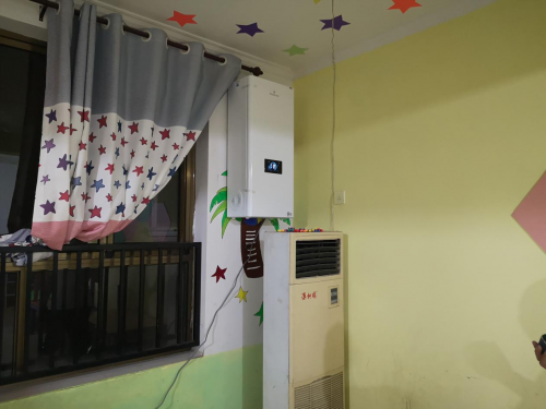 米微新風助力童星藝術幼兒園 城市化教育建設