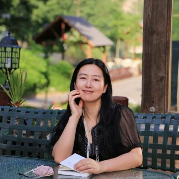 金色雨林广渠门校区校长徐砚梅:读懂孩子情绪,打破养育困境