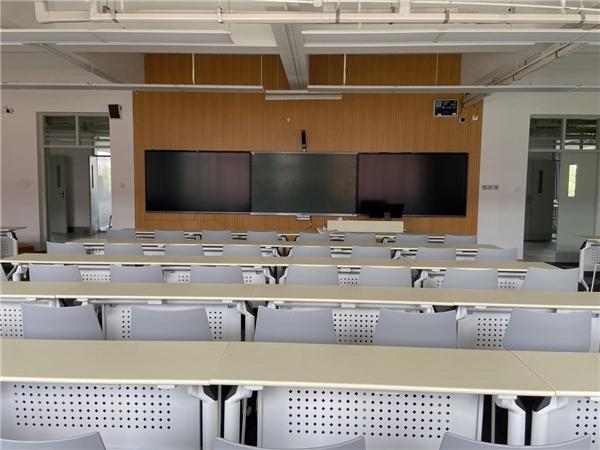 华东师范大学:升级信息化教学,创新人才培养模式