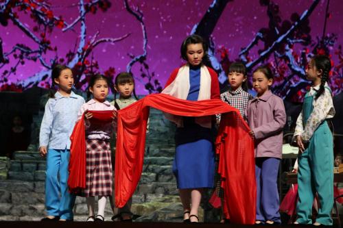 金秋十月舉國同慶——2019《傳承的力量》國慶節篇播出