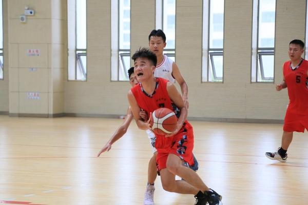 """合肥中小学""""阳光体育运动""""篮球比赛落幕"""