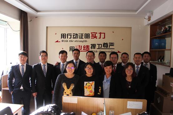 中国特种设备检测院安装LeicaDM6M显微镜