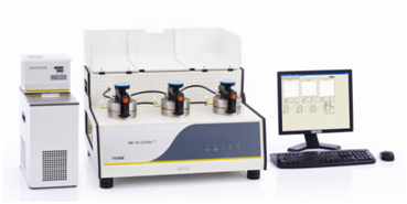 石墨烯对氦气阻隔性能的检测技术研究