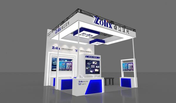 2021-BCEIA丨卓立汉光邀您共赴科技盛会