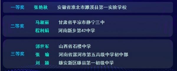 """信息化教学""""巨星""""诞生 第三届""""101创新杯""""优课大赛颁奖"""