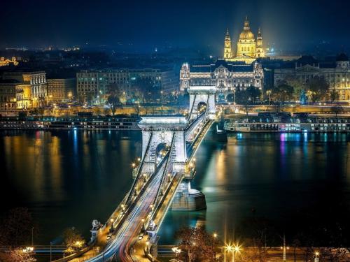 总有人问我匈牙利怎么样  教育移民