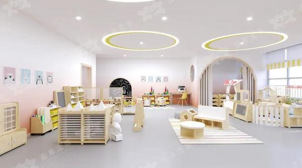 靠谱幼教设备供应商怎么选?来 CPE中国幼教展看童年之家!