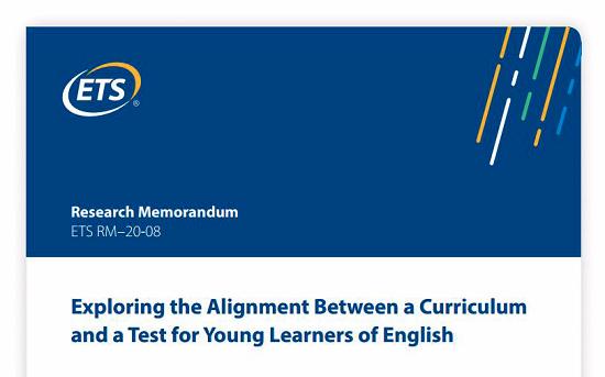 ETS最新权威报告:VIPKID课程体系可显著提升学员小学托福考试成绩