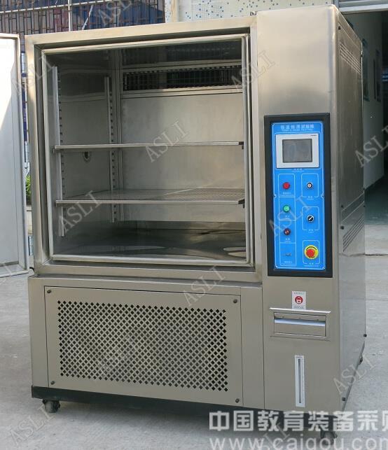 国标新型恒温恒湿试验箱