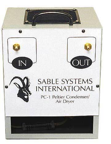 PC-4气体干燥器