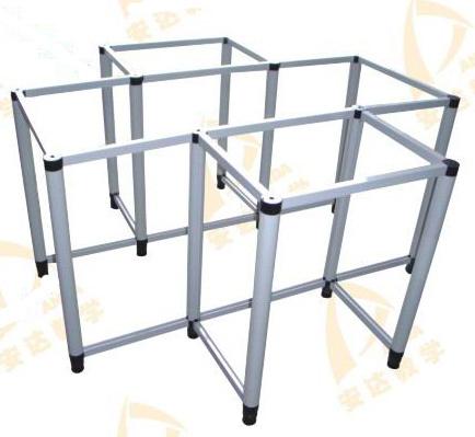 八角桌桌架