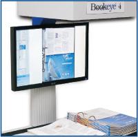 bookeye4 A2幅面书刊扫描仪-自助型