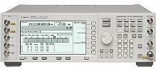 AGILENT E4438C 矢量信号发生器 基带信号发生器
