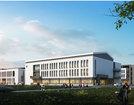 临沂大学理工实验实训楼正式开工建设