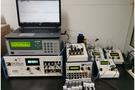 昆虫动物呼吸代谢能量测量系统在农科院蜜蜂研究所成功安装运行