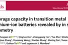 Nature Materials:综合物性测量系统拓展新应用-原位磁性测试揭示锂离子电池额外容量问题!