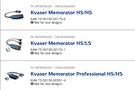 Kvaser记录仪使用注意事项