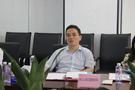 南山区税务局领导一行莅临国泰安洽谈合作