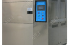 冷热冲击试验箱不能观察试验进展的原因