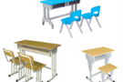 学校课桌椅生产厂家教你如何选购排椅