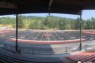 美国华盛顿州首个黑色人造草球场亮相