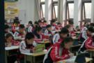 天闻数媒云课堂助郑州七中智慧考试秒出成绩