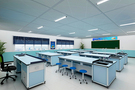 理化生实验室环境如何有效爱护