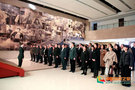 中国医科大学组织副处级以上领导干部参观辽宁省反腐倡廉教育基地